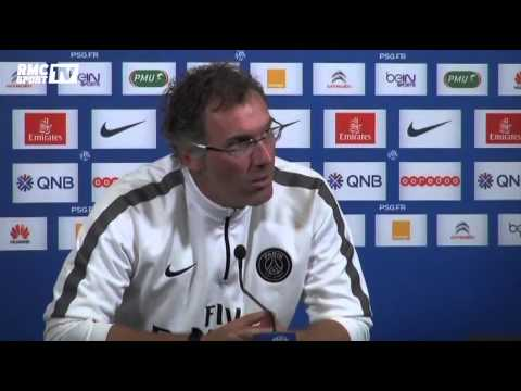 """Football / Blanc """"surpris mais heureux"""" pour Makelele - 15/08"""
