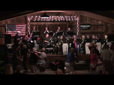 Unforgettable Big Band - Saturday Night Is The Loneliest Night Of The Week