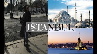 Istanbul for New Year's Eve   2018