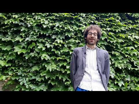 Botanica Per Tutti: A Gardner Becomes A Film Director   Giacomo Castana   SustWebFest20