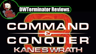 Review - Command & Conquer 3: Kane