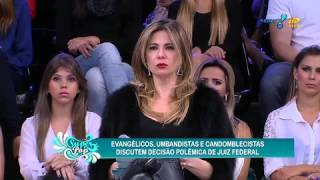 Juiz diz que candomblé e umbanda não são religiões; entenda