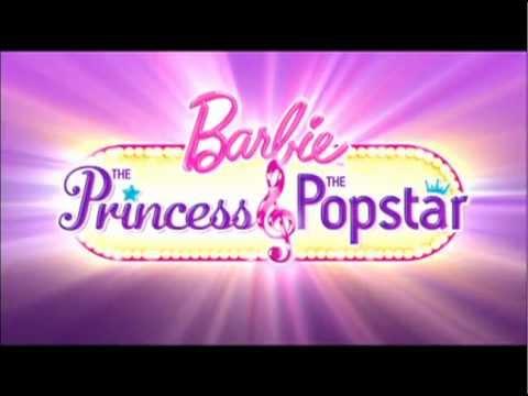 Barbie la princesa y la estrella del pop  YouTube