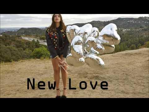 Dua Lipa - New Love (Lyrics)