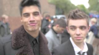 #WantedWednesday - #IFoundYou (On A Dodgy London Street)