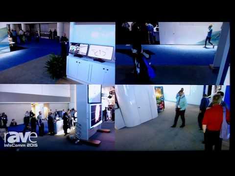 InfoComm 2015: NEC Discusses The X651UHD 65″ Display