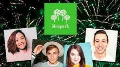 Ideaparkin synttäriviikonloppu   1.-3.12.2017