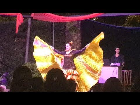 SPAIN 2018. FLAMENCO DANCE || ФЛАМЕНКО - ИСПАНСКИЙ ТАНЕЦ СТРАСТИ