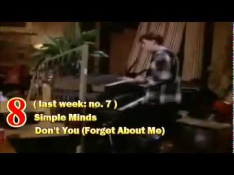 1985 UK Singles Chart - 11/5/1985 - 27 years ago this week !!