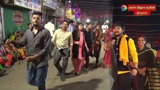 meldi mano garbo live sagar patel 2019 gujarati live programme