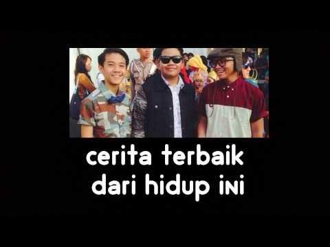 Lebih Baik - CJR (Lyrics)