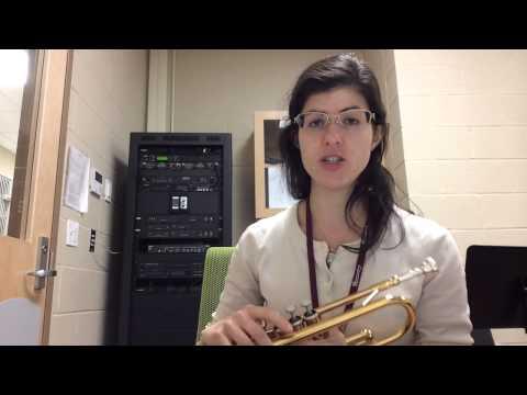 Trumpet Fanfare