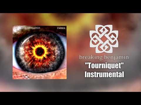 Breaking Benjamin - Tourniquet Instrumental (Studio Quality)