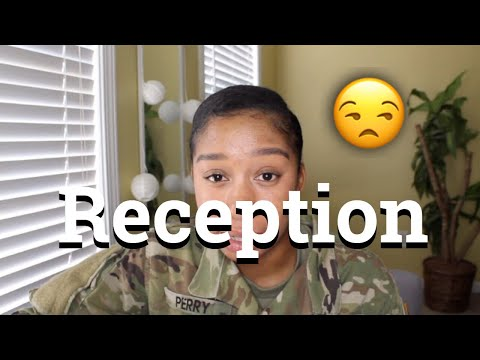 RECEPTION IN FORT SILL, OKLAHOMA, SMH. | Keeping your phone? How long is it?