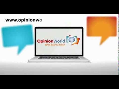 Make Money with Online Surveys in New Zealand | OpinionWorld