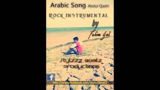 Abdul Qadir Rock Instrumental by StylzzZ BeatZ Productions Fahim Music
