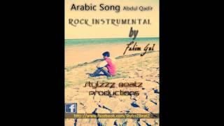 Abdul Qadir Rock Instrumental by StylzzZ BeatZ Productions Fahim Music