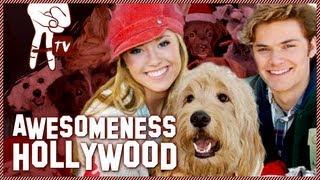Alli Simpson's Christmas Film Debut & ASPCA Fundraiser with Teala Dunn - Awesomeness Hollywood