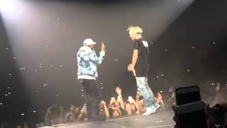 Download Video Justin Bieber - No Pressure Purpose Tour MP3 3GP MP4