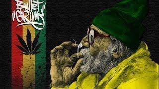 Bulletgrims - Ganja smoke