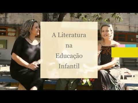 A Literatura na Educação Infantil