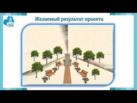 Проект ТОС Пронь Кимовск: Аллея Памяти «Павшие живут, пока их помнят»