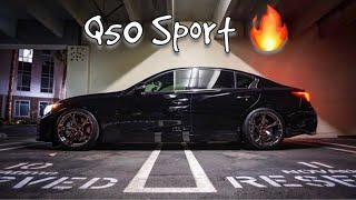 Infiniti Q50S 2014 Videos