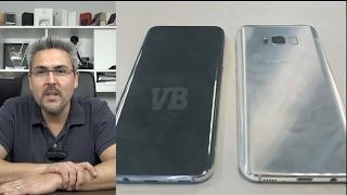 MARCIANOTECH EQUIVOCADO Galaxy S8 NO VA EN EL MWC