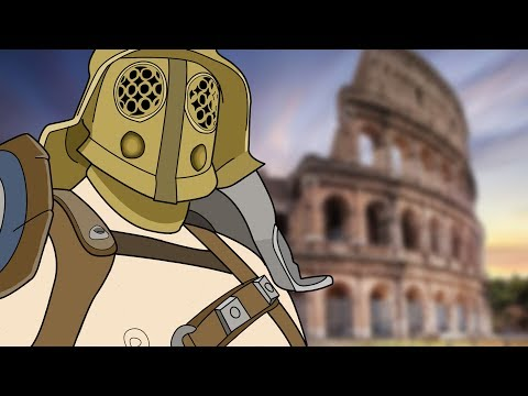 Glad to be Here - For Honor S3