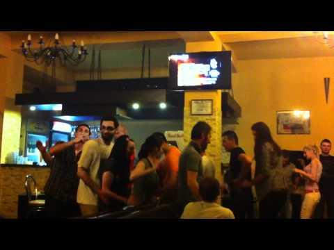 Karaoke Net-Zone Caffe 05.05.2012