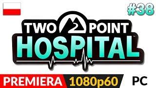 TWO POINT HOSPITAL PL ???? LIVE ????⚕️ Ciepły szpital na 1* - Na żywo