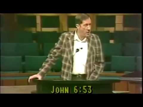 Milton Green - The Church Today | Our Covenant With The Lord Jesus Christ - Part 3