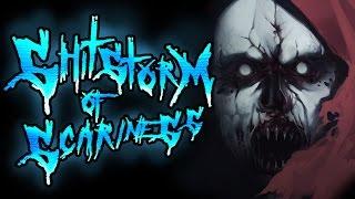 Ritual On Weylyn Island - Shitstorm 4: Matt & Pat