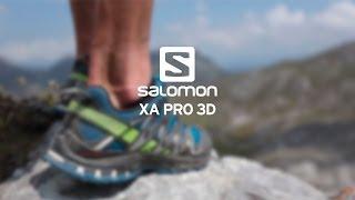 XA PRO 3D | Salomon Hiking