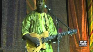 Vieux Farka Toure - All The Same (Live in India)