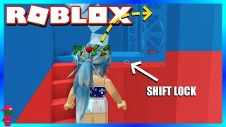 How To Get Shift Lock On Roblox Mobile Tower Of Hell Preuzmi