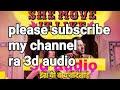 She move it like | 3d audio | badshah new song | hq