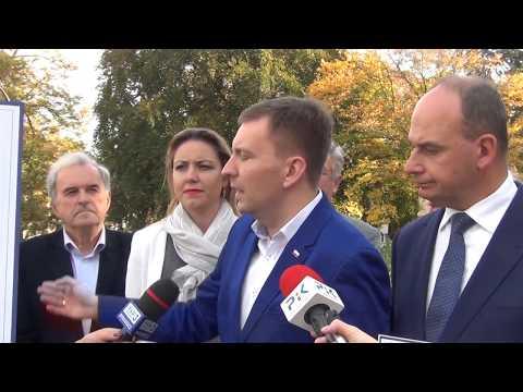 Wybory2018: PiS Czas Na Marszałka Z Bydgoszczy