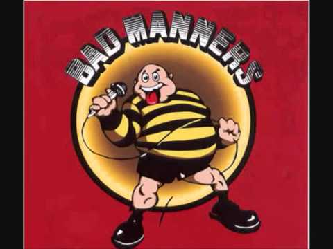 Download Bad Manners - This is ska (Live)