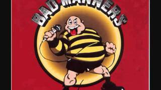 Bad Manners - This is ska (Live)