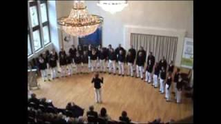 Nothings gonna change Pop-Jazz-Chor 60 Jahre Chorverband