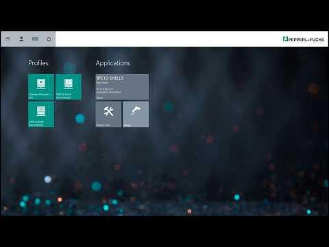 VisuNet RM Shell 5—Tutorial and Guided Walkthrough