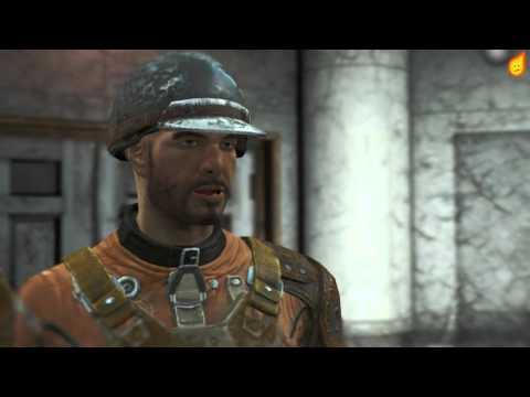 Fallout 4: Underground Undercover - Quest Walkthrough (Trophy/Achievement)