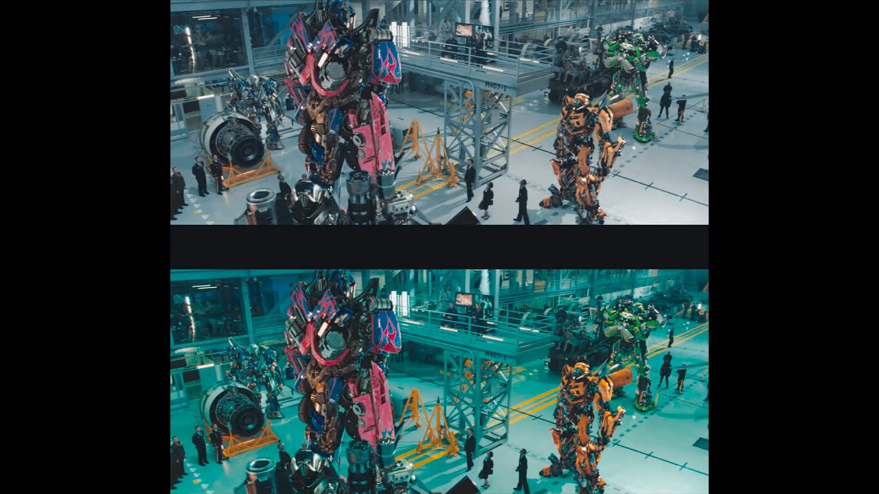 transformers 3 dark of the moon trailer 3 official hd