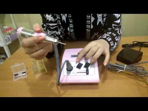 Аппарат для маникюра и педикюра IRISK мод. JD-400, 25…