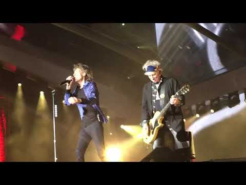 Rolling Stones - Under My Thumb - Barcelona 2017