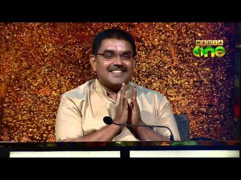 Pathinalam Ravu Season4   MG Sreekumar & Rahna - Song - Karalile Hajath (Epi44 Part1)