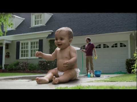 2013 Nationwide Commercial