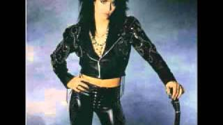 Watch Joan Jett Activity Grrrl video