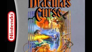 Castlevania III Music (NES) - Demon Seed